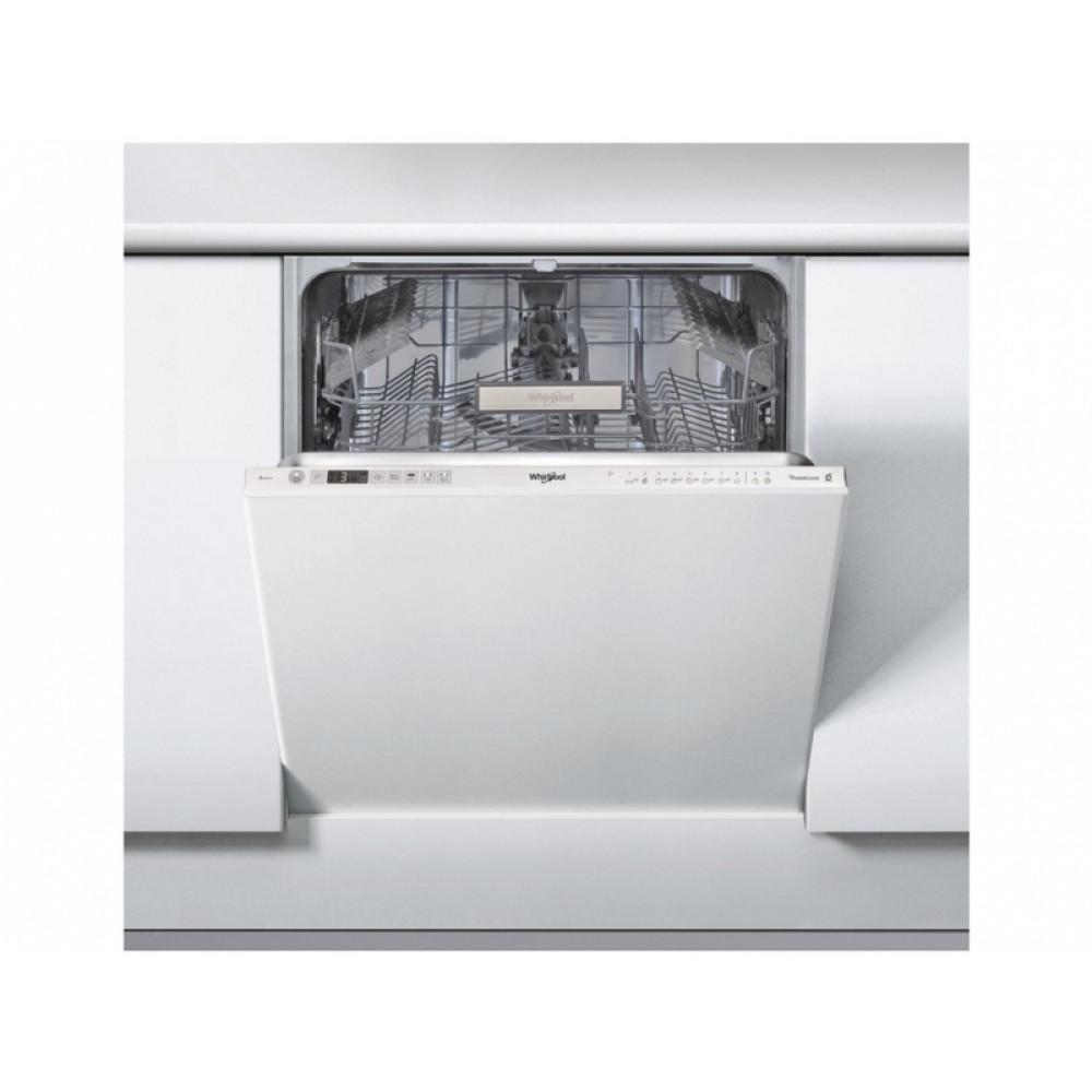 WHIRLPOOL ugradna mašina za pranje sudova WIO 3T332 P