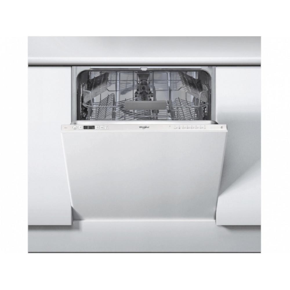 WHIRLPOOL ugradna mašina za pranje sudova WRIC 3C26