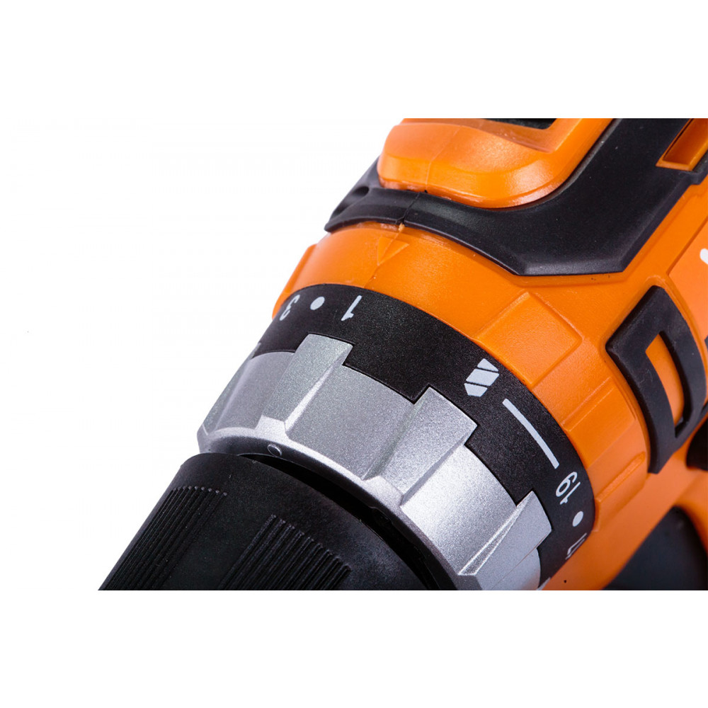 VILLAGER Akumulatorska bušilica/odvijač VLN 3220 56361