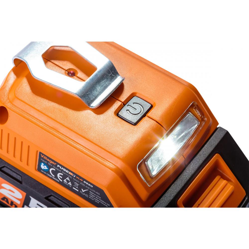 VILLAGER Baterijska lampa VLN 9920 56366