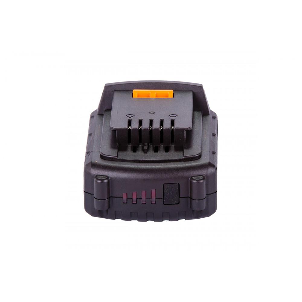 VILLAGER Baterija Fuse 18 V/2 Ah 56370