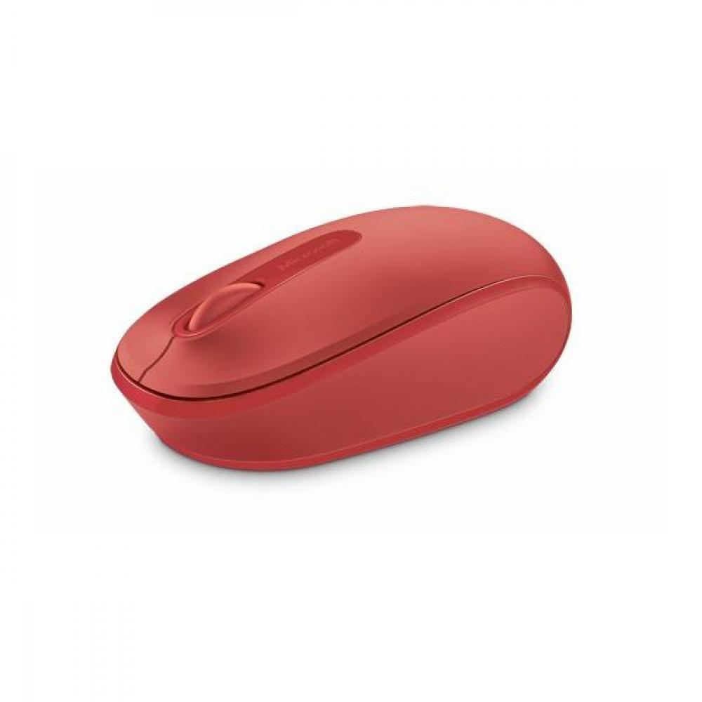 MICROSOFT wireless miš 1850 Flame crveni U7Z-00034