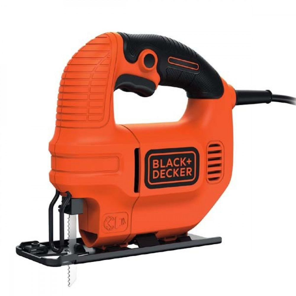 BLACK&DECKER ubodna testera 400W KS501
