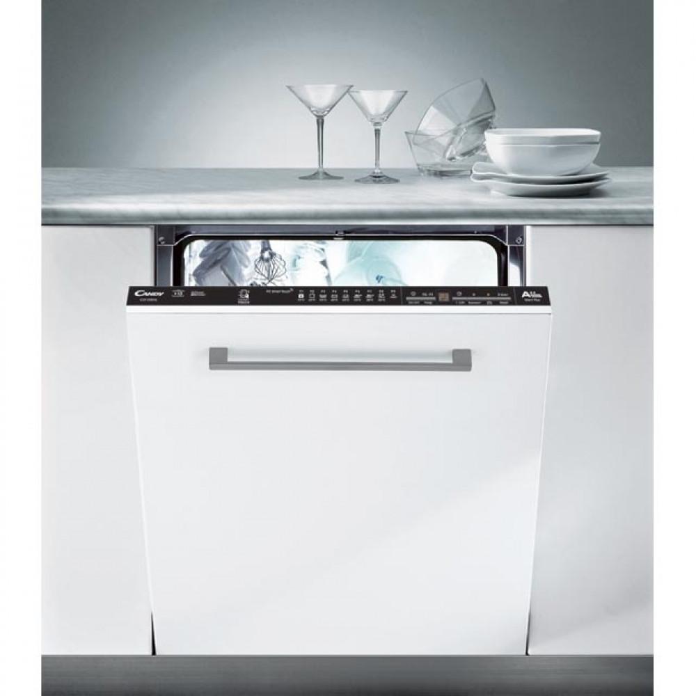 CANDY ugradna mašina za pranje sudova CDI 2DS36