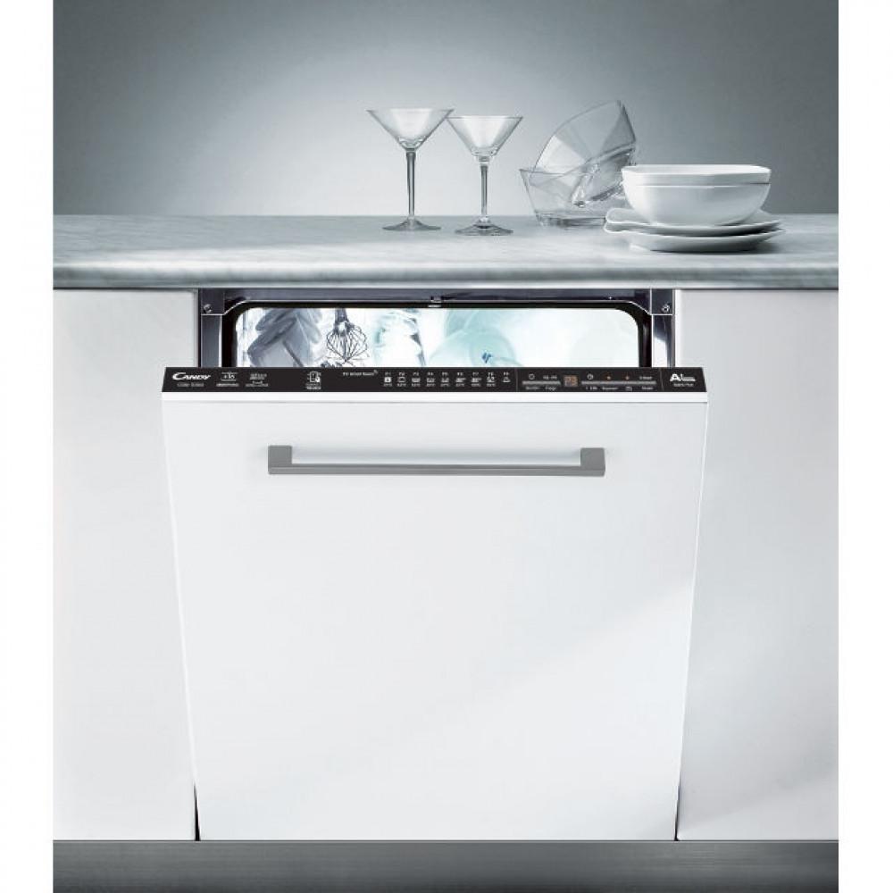CANDY ugradna mašina za pranje sudova CDIM 1DS63