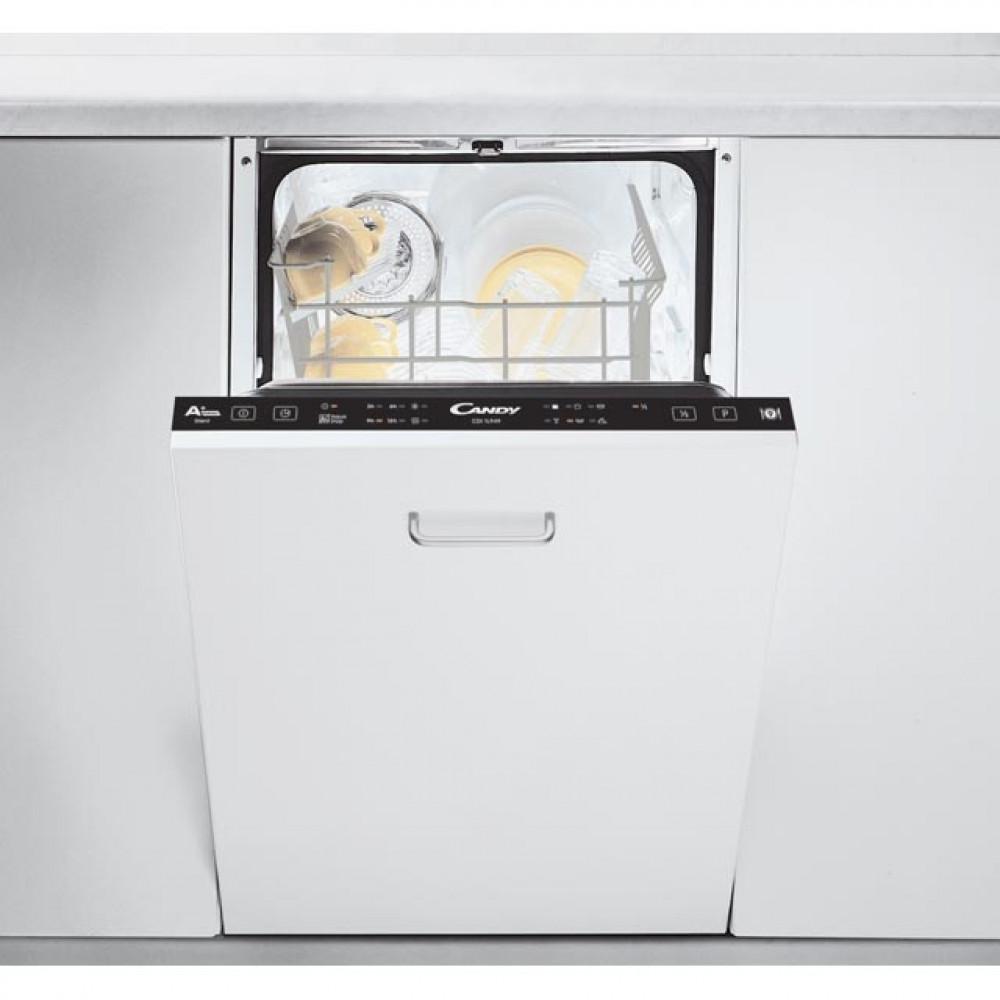 CANDY ugradna mašina za pranje sudova CDI 1L949