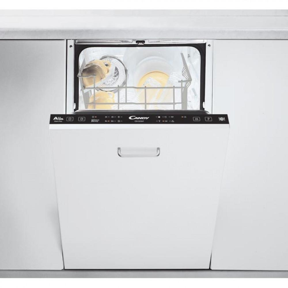 CANDY ugradna mašina za pranje sudova CDI 2L1047