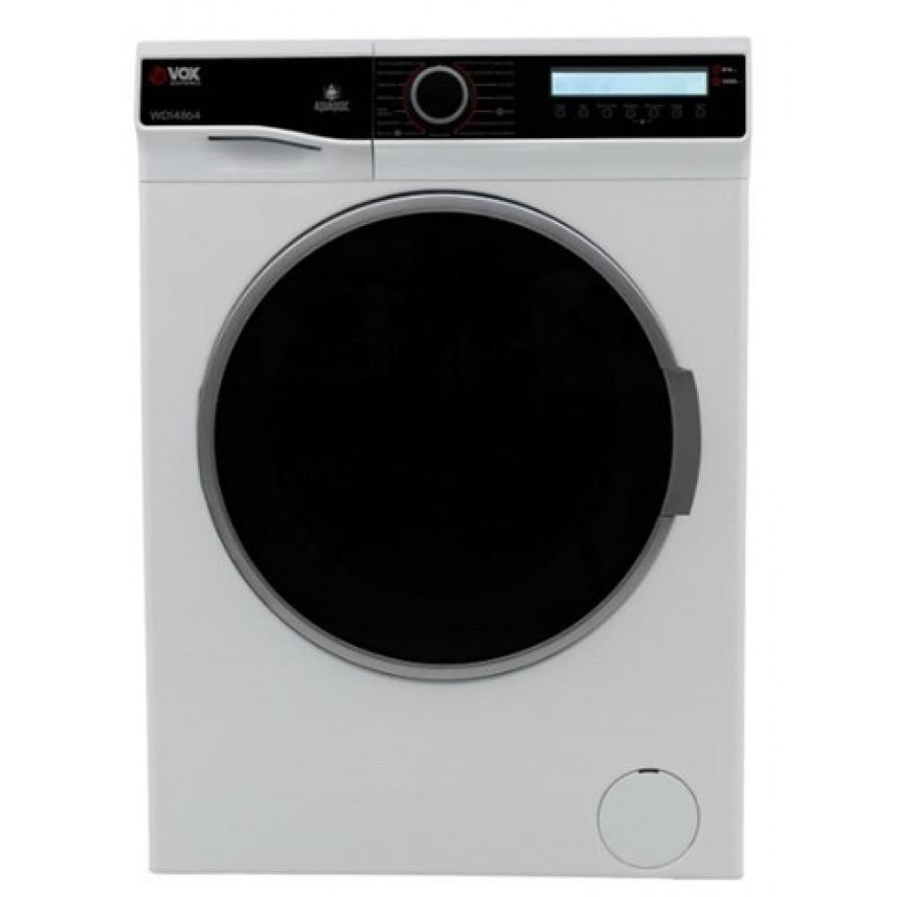 VOX mašina za pranje i sušenje veša WD 14864