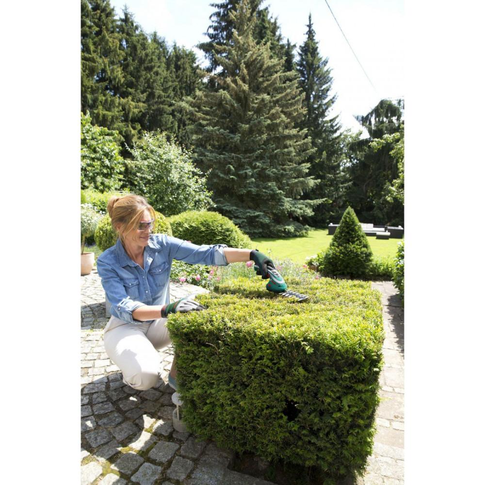 BOSCH akumulatorske makaze za travu i grmlje ISIO 3 (torba) 0600833102