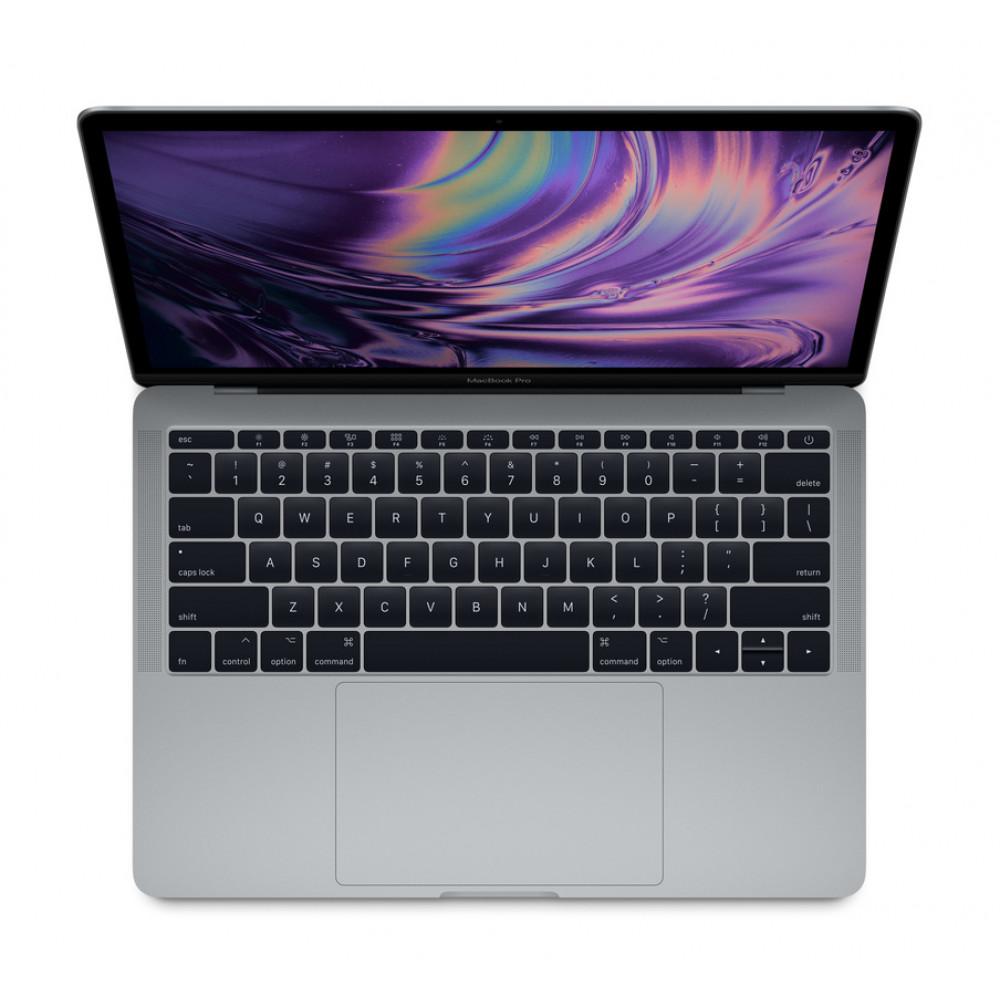 "APPLE laptop MacBook Pro 13"" Retina/DC i5 2.3GHz/8GB/256GB SSD/Intel Iris Plus Graphics 640/Space Grey - INT KB MPXT2ZE/A"