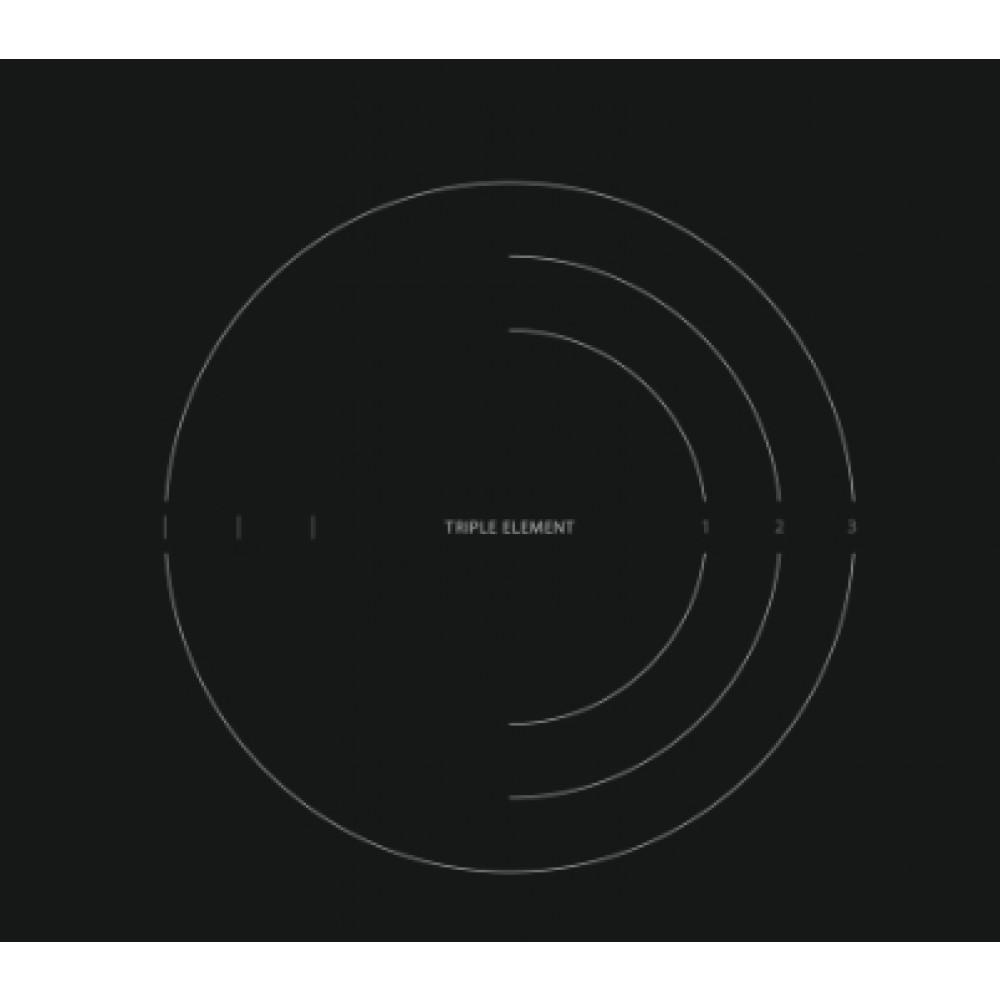 WHIRLPOOL ugradna ploča AKT 8900 BA