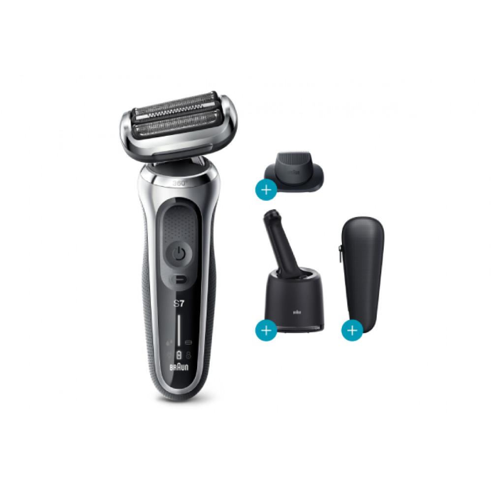 BRAUN Aparat za brijanje 70-S7200CC 504825