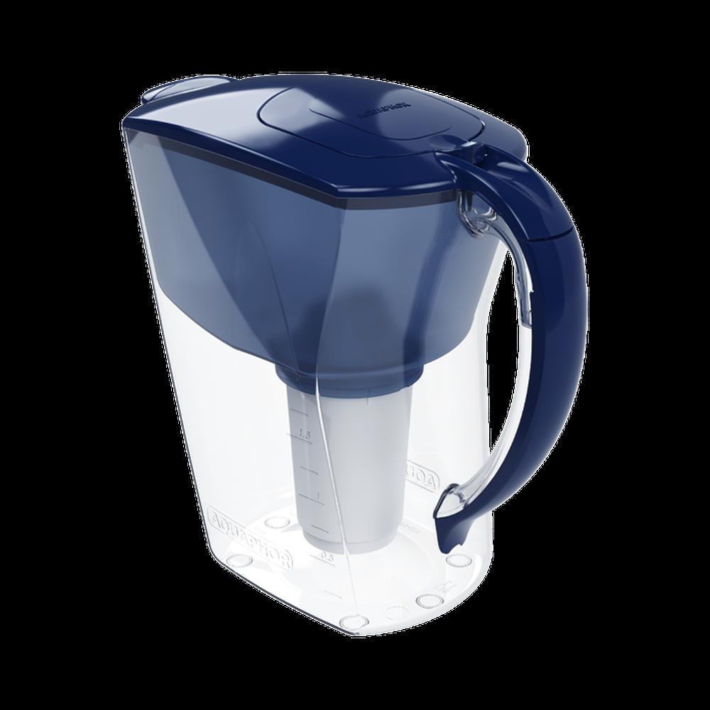 AKVAFOR bokal za filtriranje vode Akvamarin