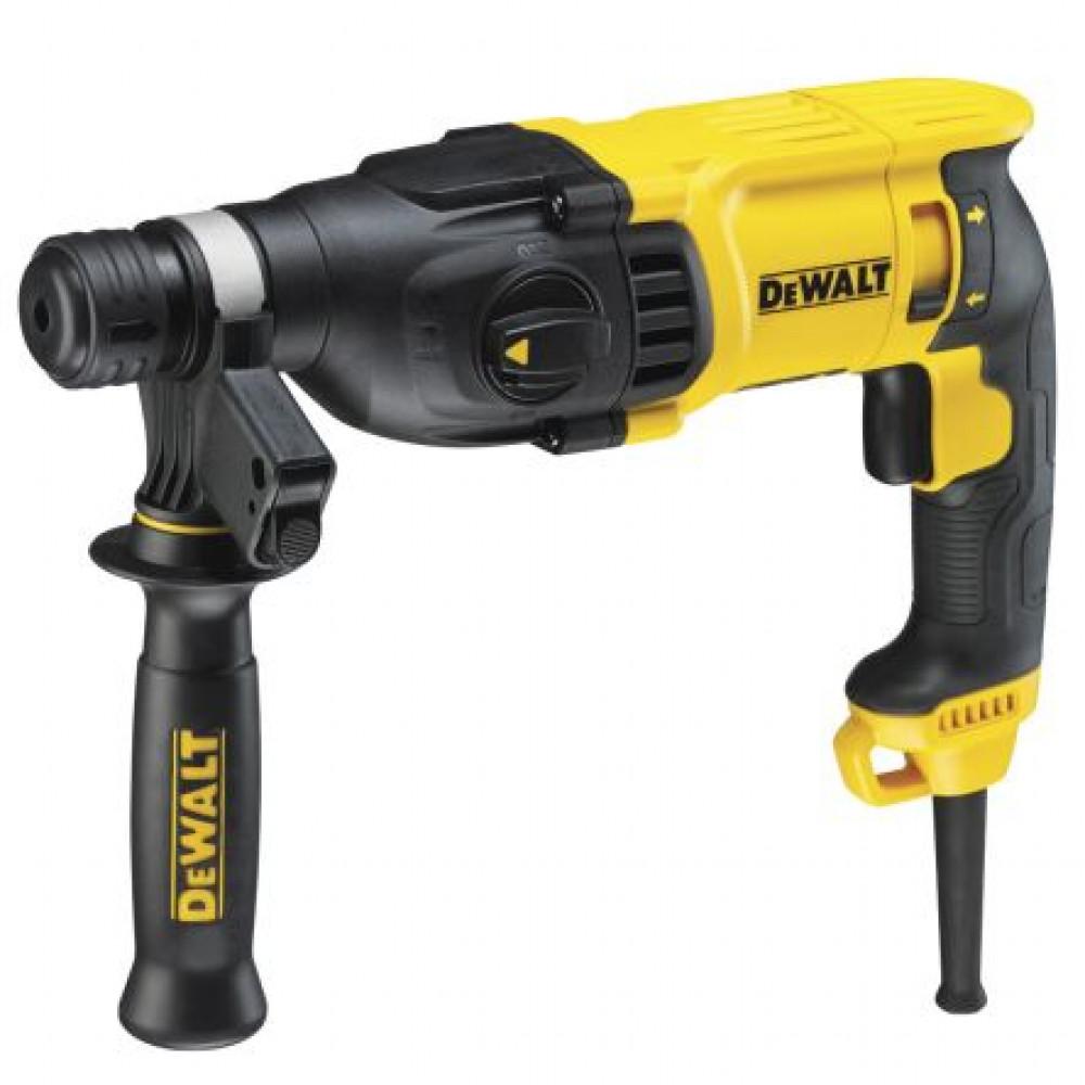 DEWALT udarna bušilica 70W 13mm 0-1.100 / 0-2.600 rpm D21805KS