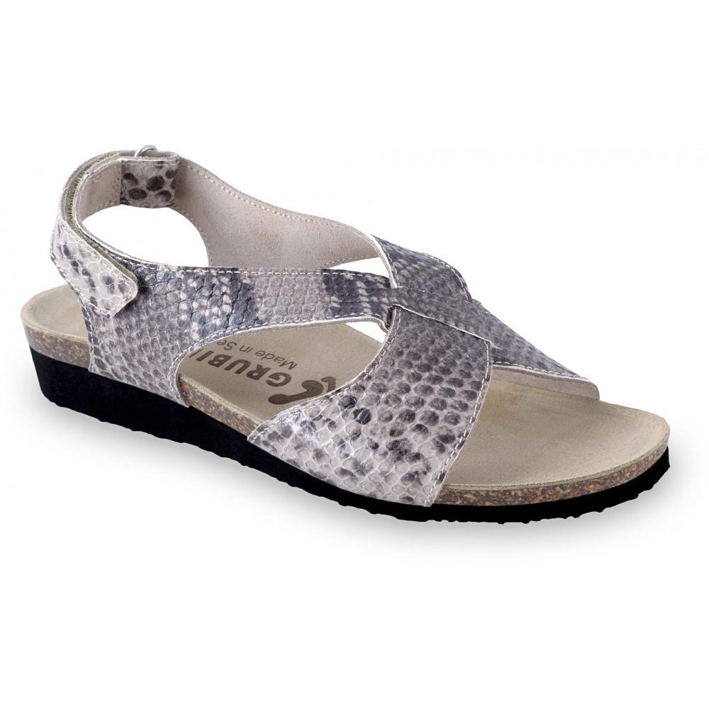 GRUBIN ženske sandale 2763610 MANUELA Šarena ZM