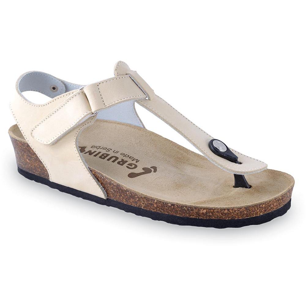 GRUBIN ženske sandale 2783680 DHAKA Drap