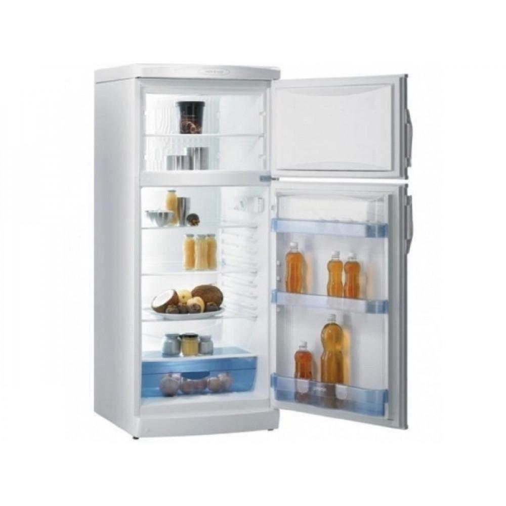 GORENJE frižider sa zamrzivačem RF 6275 W