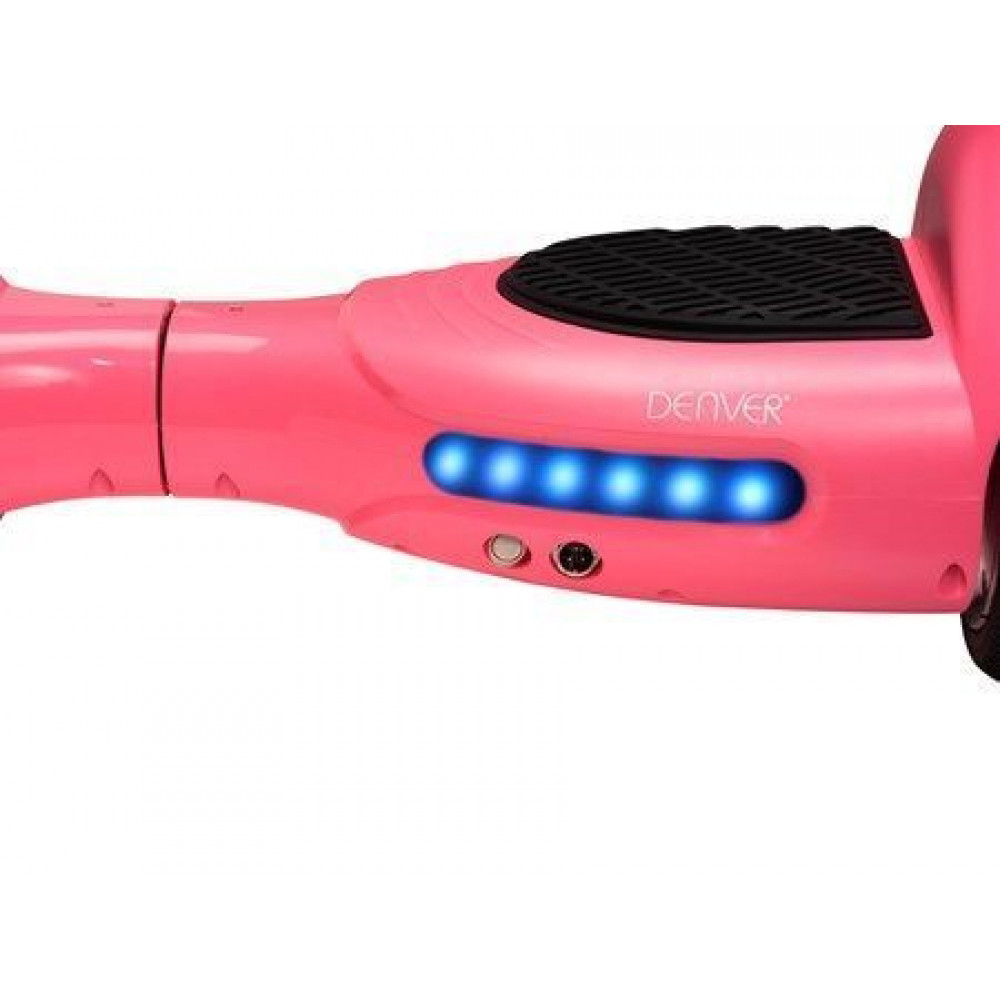 DENVER DBO-6530 Balance Board Pink