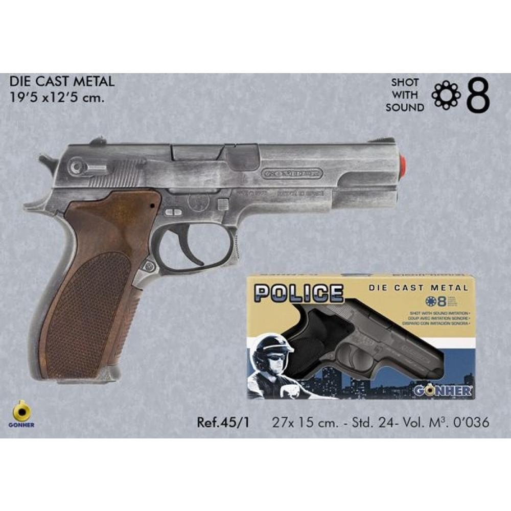 PERTINI set oružja 11440