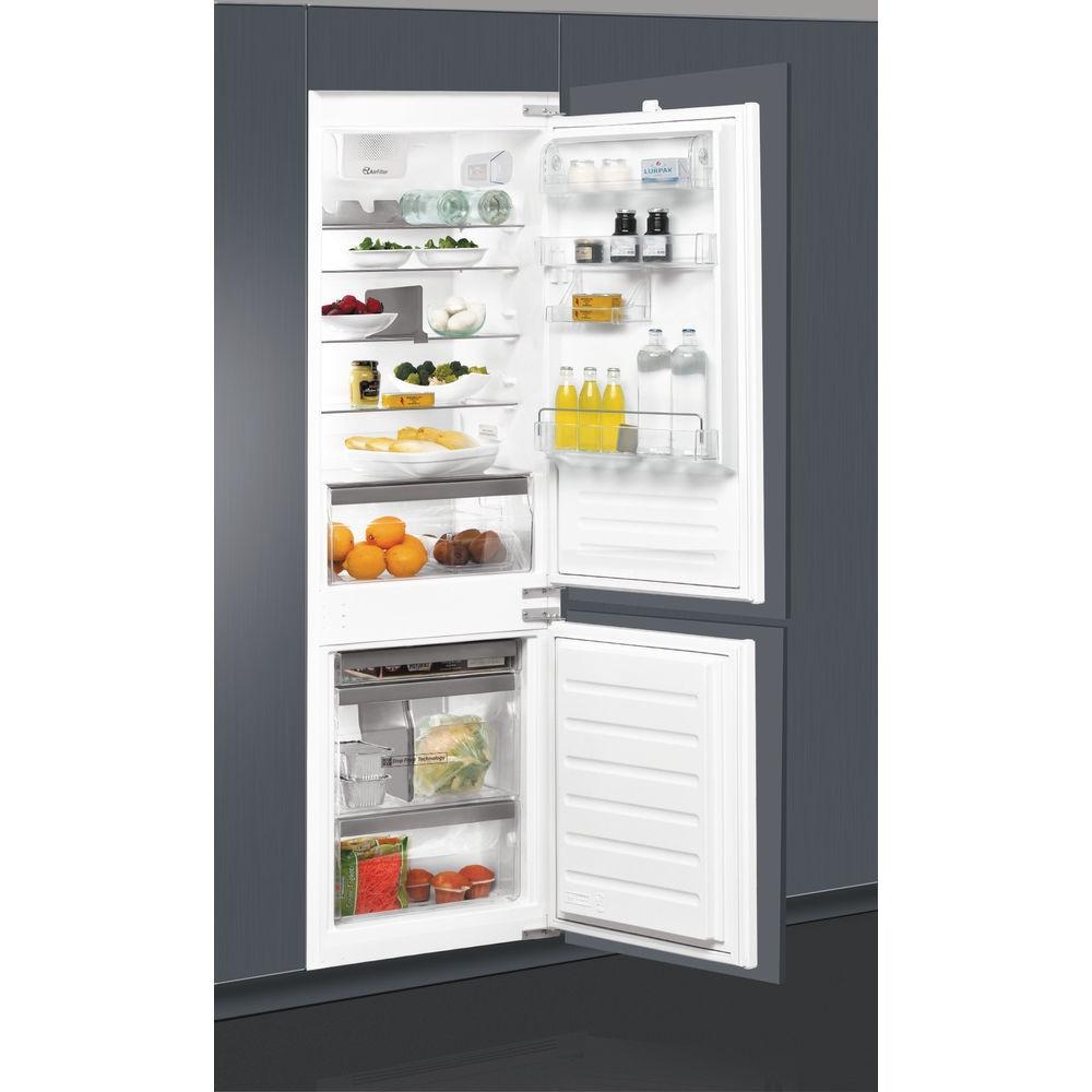 WHIRLPOOL ugradni frižider ART 6711/A++ SF