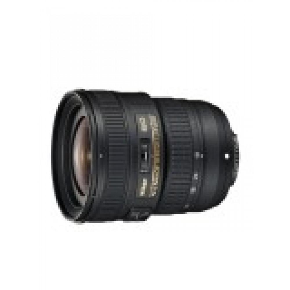 NIKON Obj 18-35mm f/3.5-4.5G AF-S ED 17404
