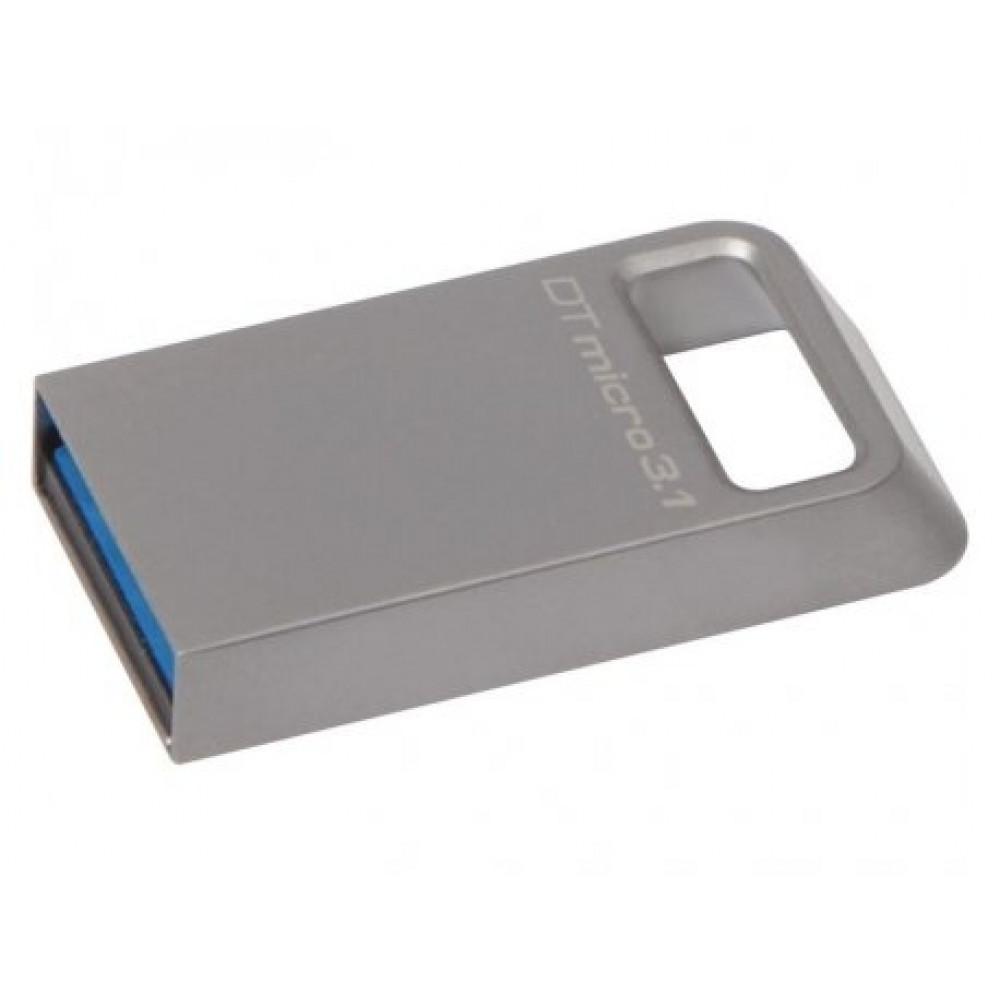 KINGSTON fleš 128GB Data Traveler Micro
