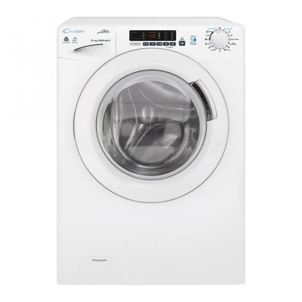 CANDY mašina za pranje i sušenje veša GVSW 485 D-S