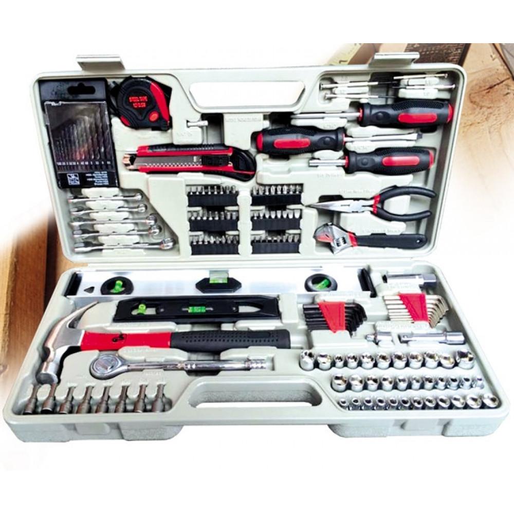 MACHTIG Set alata od 144 dela MAC-08