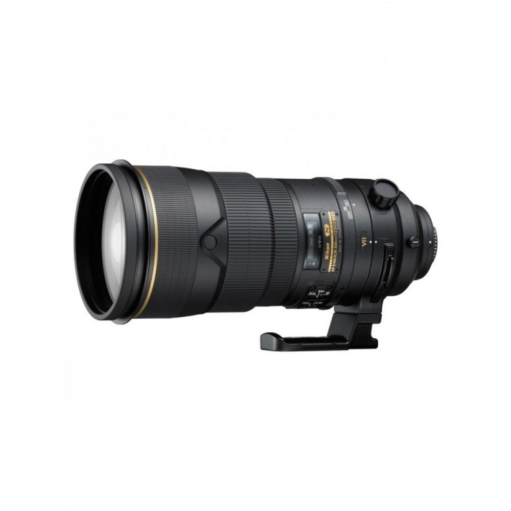 NIKON Obj 300mm f/2.8G ED AF-S VR II
