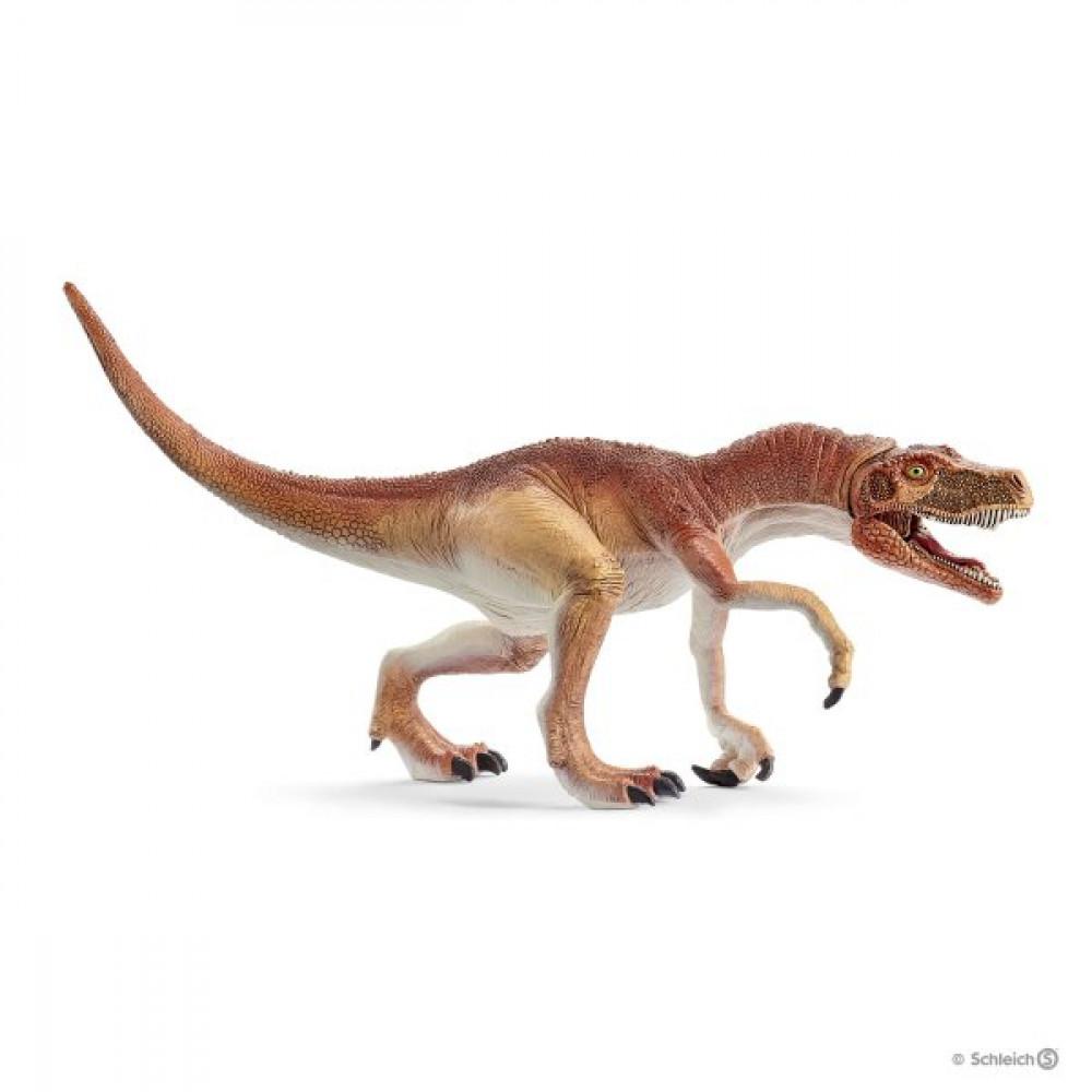SCHLEICH dinosaurus set sa pećinom 41461