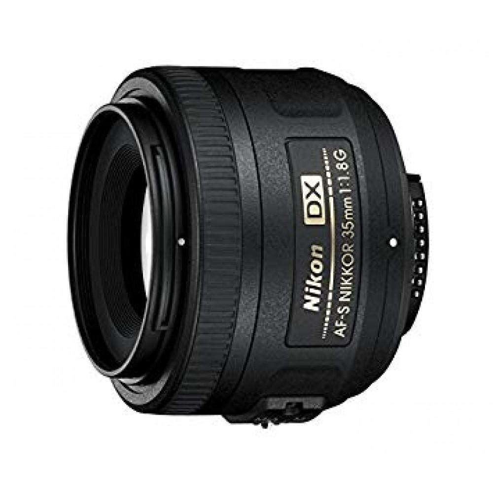 NIKON Obj 35mm f/1.8G AF-S DX 14617