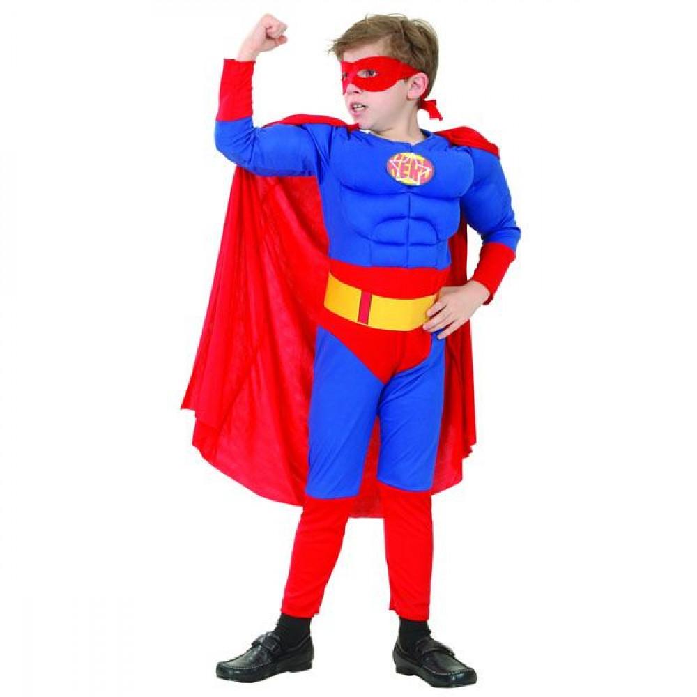 PERTINI kostim Superman 881273/L