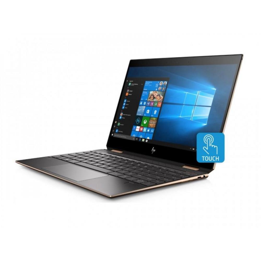HP Spectre x360 13-ap0007nn i7-8565U 16GB 512GB SSD Win 10 Home FullHD IPS Touch (5MK69EA)