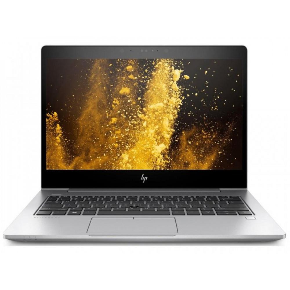 HP EliteBook 830 G6 i7-8565U 16GB 512GB SSD Backlit Win 10 Pro FullHD (7KP09EA)
