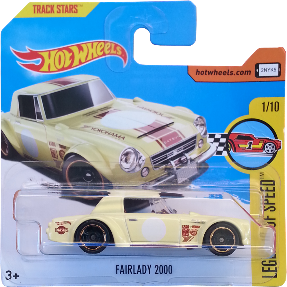 HOT WHEELS osnovni autići MA5785