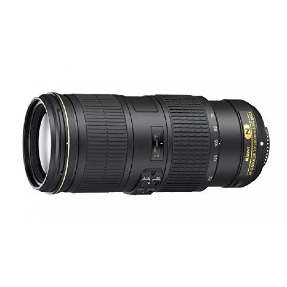 NIKON Obj 70-200mm f/4G AF-S ED VR 17117