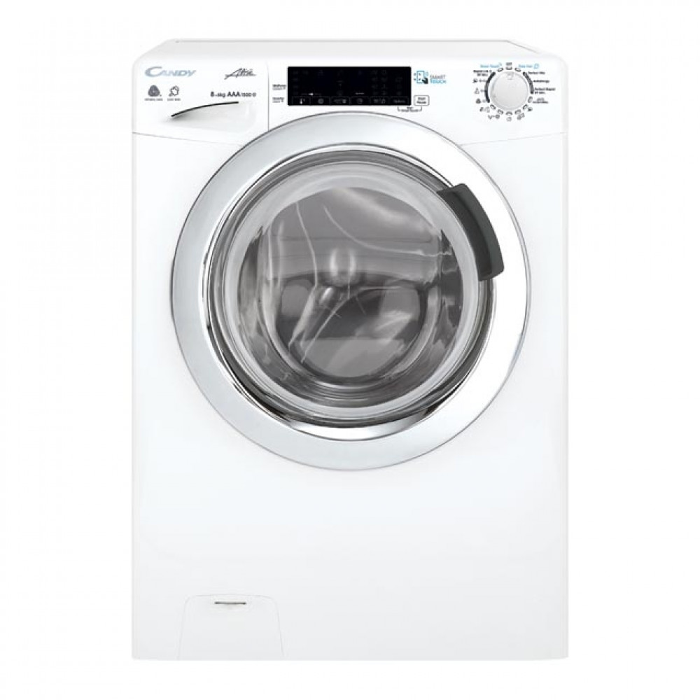 CANDY mašina za pranje i sušenje veša GVSW 586 TWHC-S