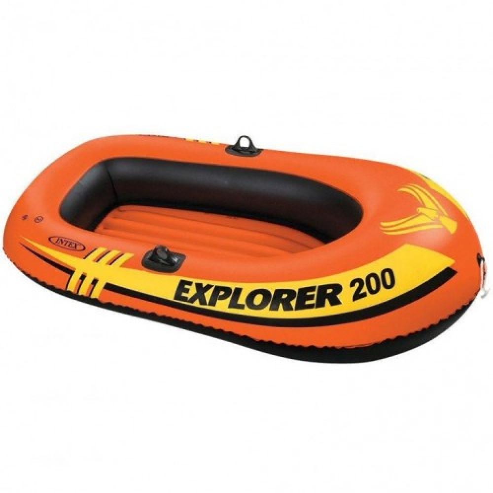 INTEX čamac 185 x94 x 41cm - EXPLORER  200 BOAT SET 58331