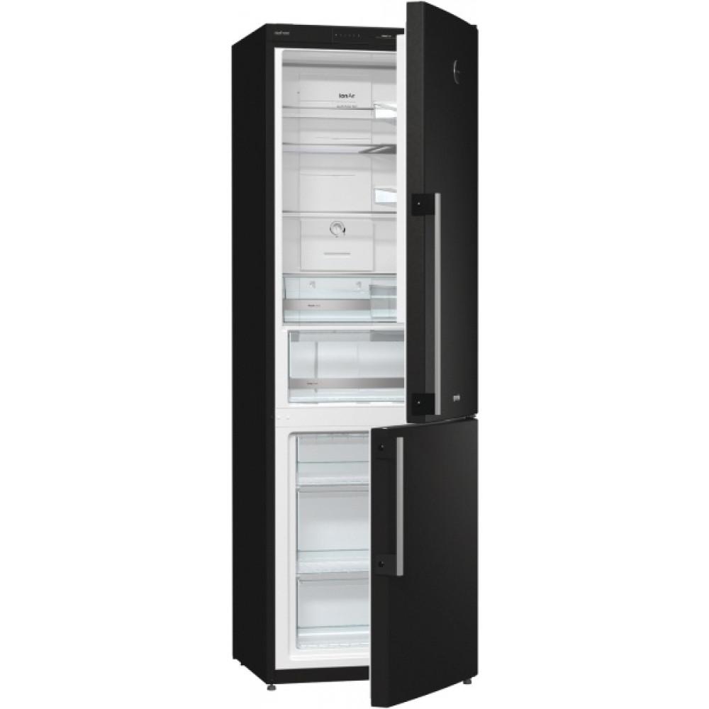 GORENJE kombinovani frižider NRK 61J SY2 B