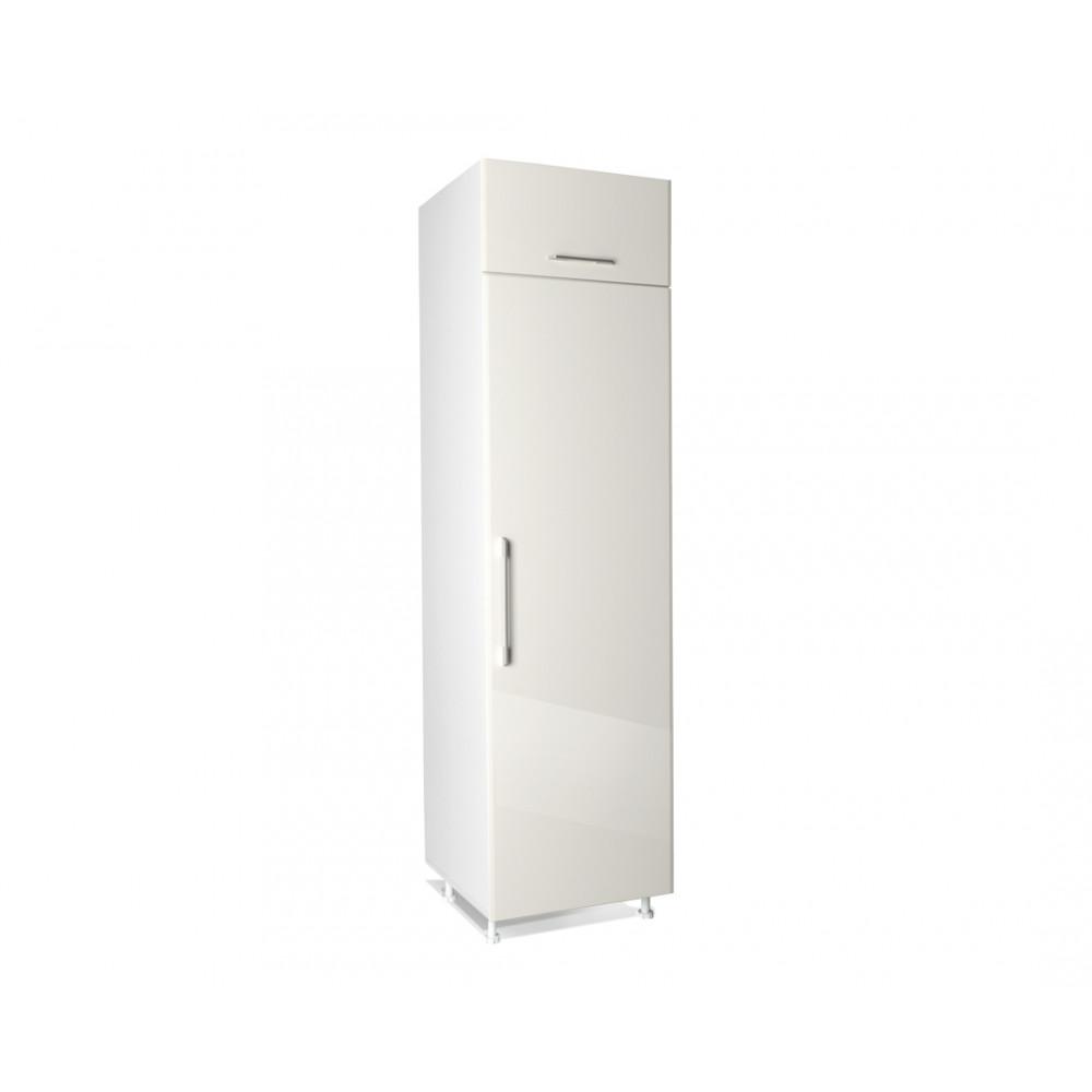 MATIS prostor za ugradni frižider FRIZ 60 - Bež sjaj KFRIZ14