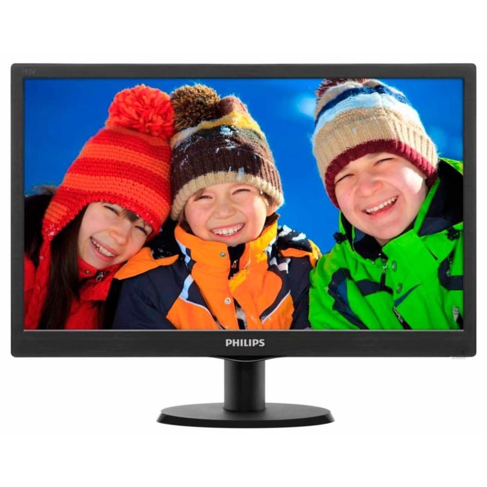 LENOVO računar DT SFF V520S-08IKL + monitor 22 PHILIPS 223V5LHSB2/00