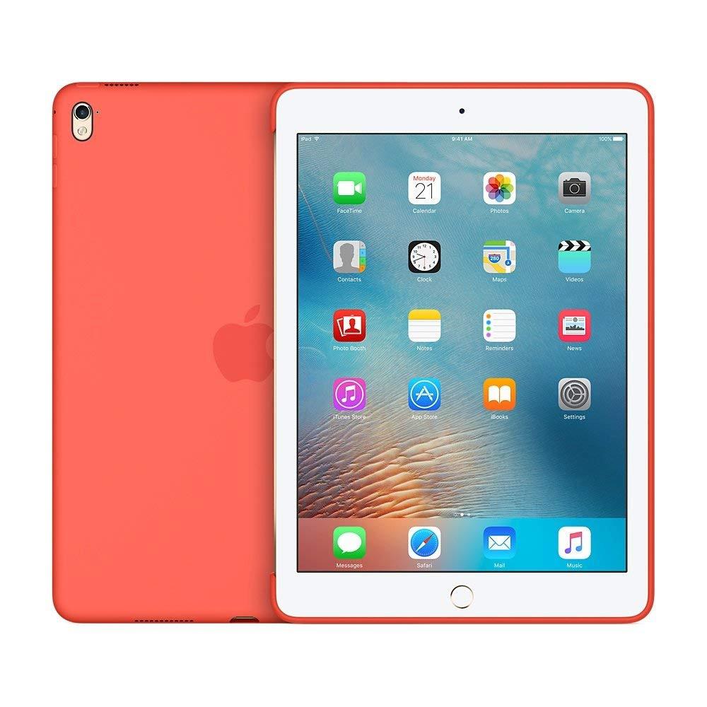 APPLE silikonska maska za 9.7-inch iPad Pro - Apricot MM262ZM/A