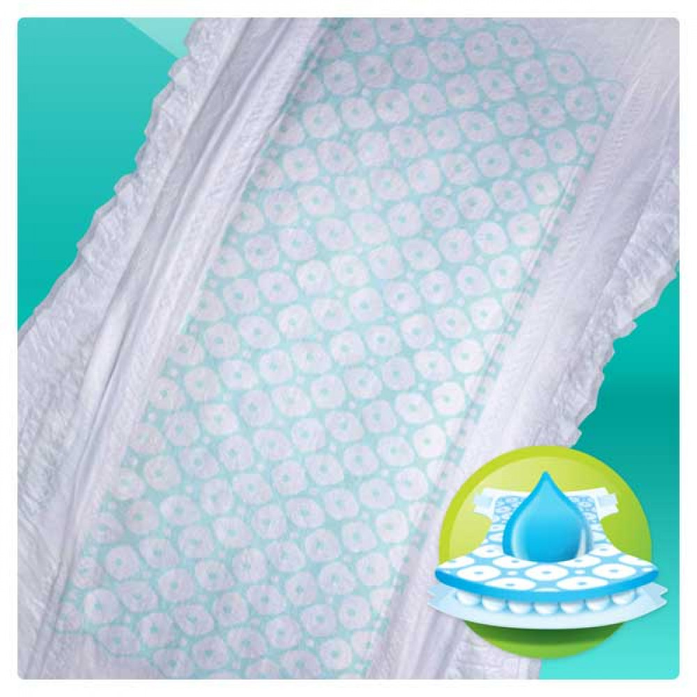 PAMPERS MB 3 Midi Active (152)