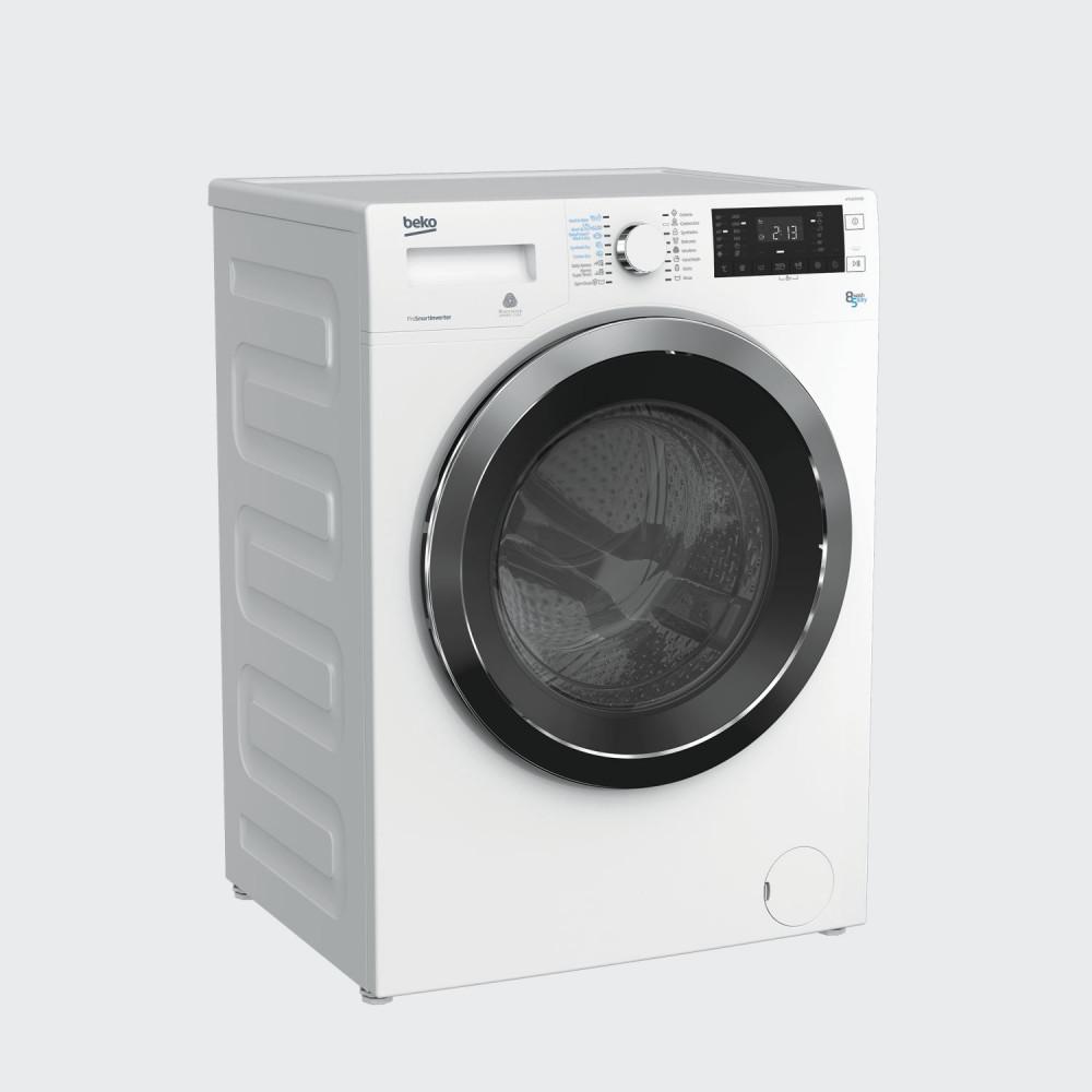 BEKO mašina za pranje veša HTV 8733 XS0