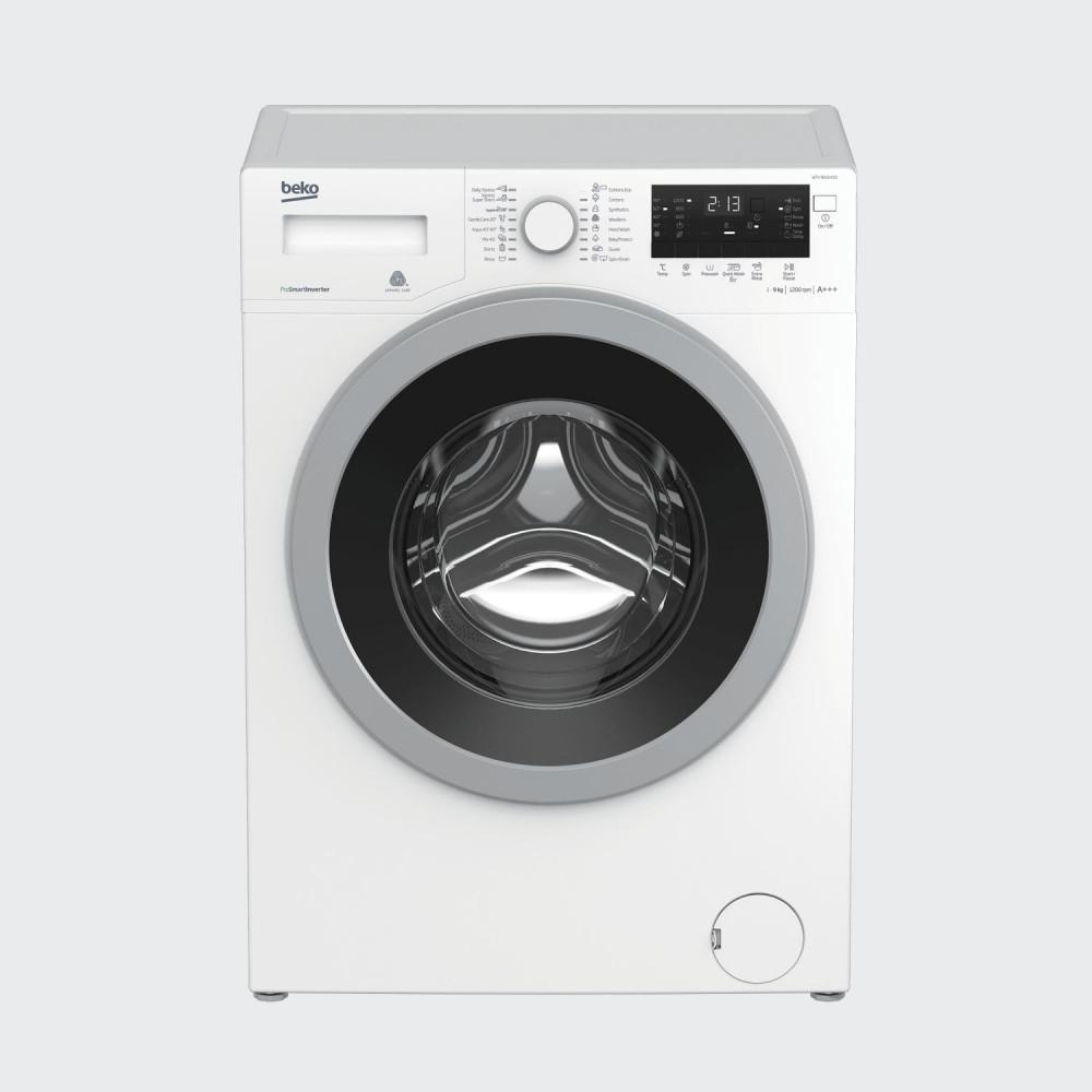 BEKO mašina za pranje veša WTV 9633 XS0