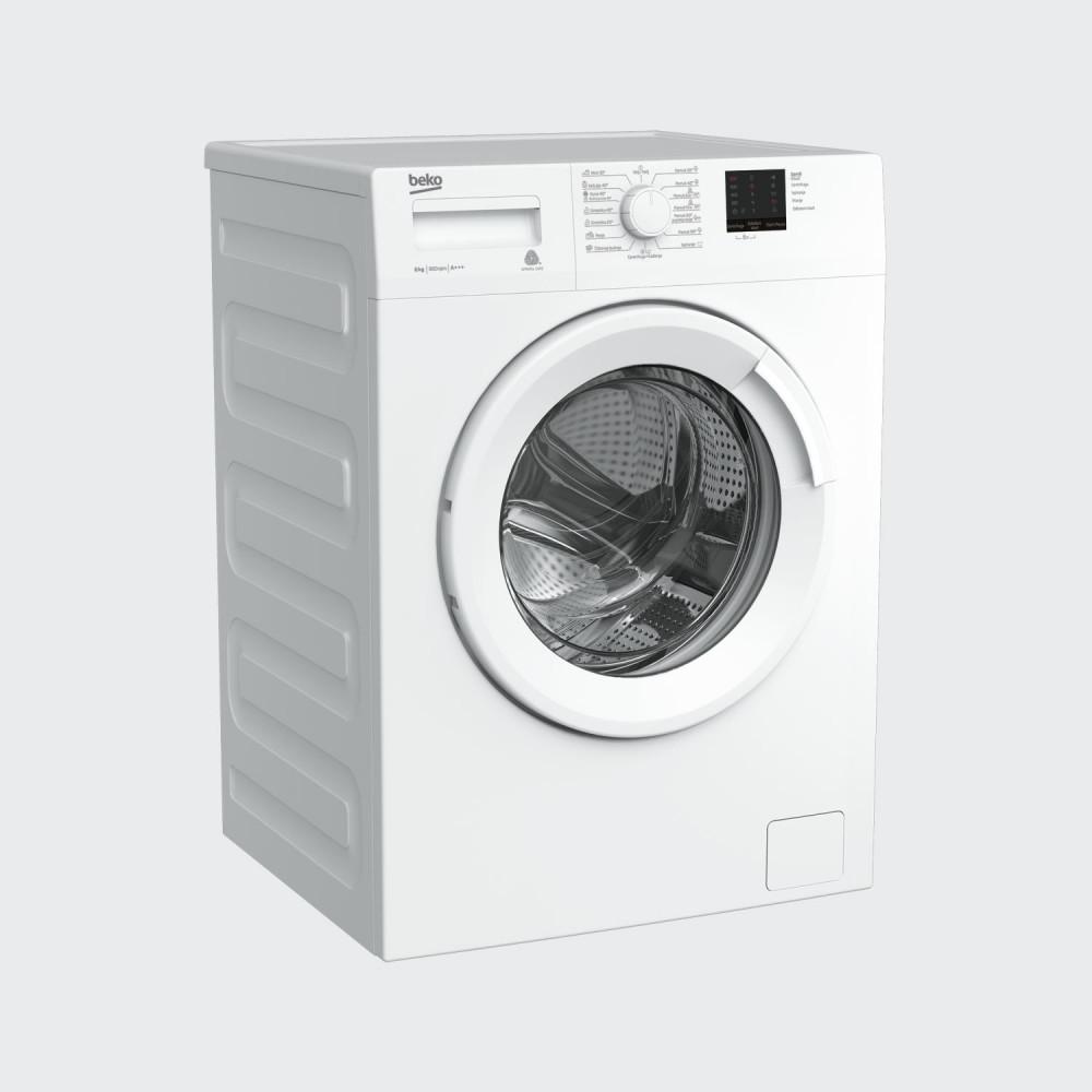 Beko Mašina za pranje veša WUE 6511X WW