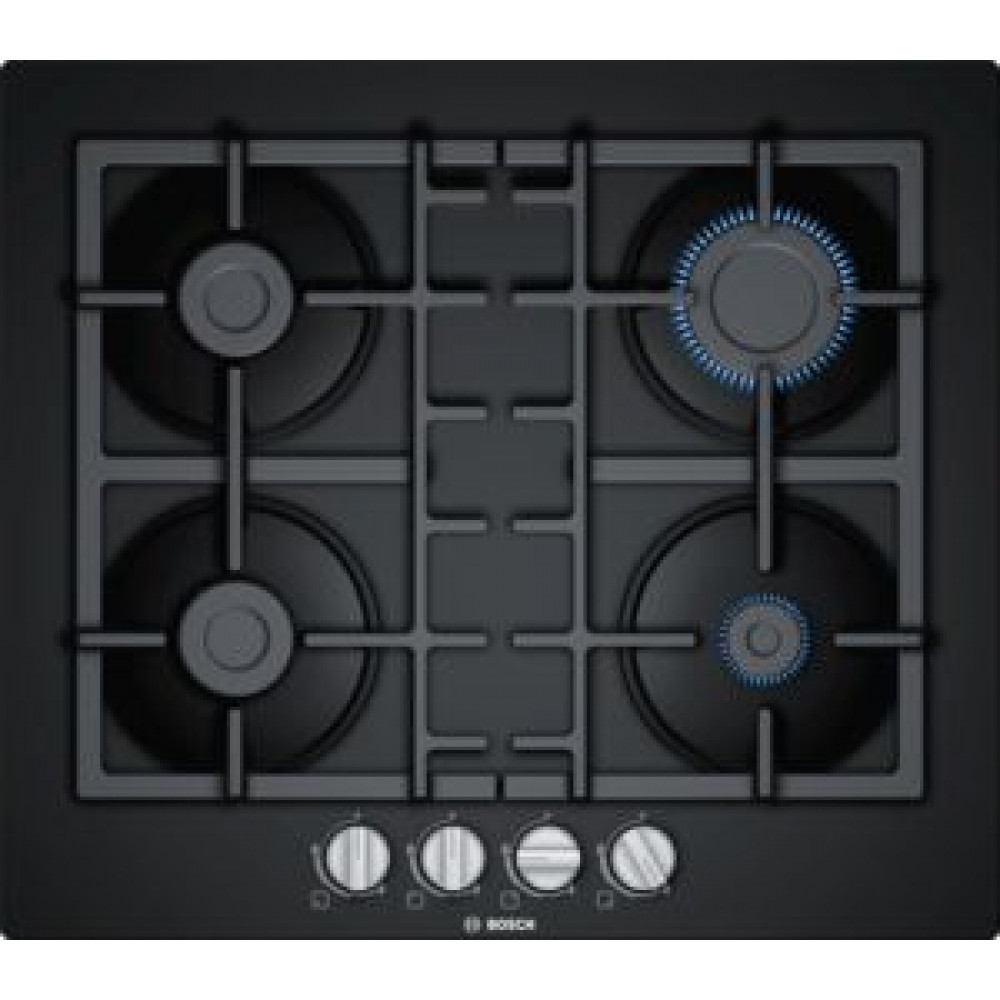 Bosch Ugradna Plinska Ploča za kuvanje PNP6B6B90