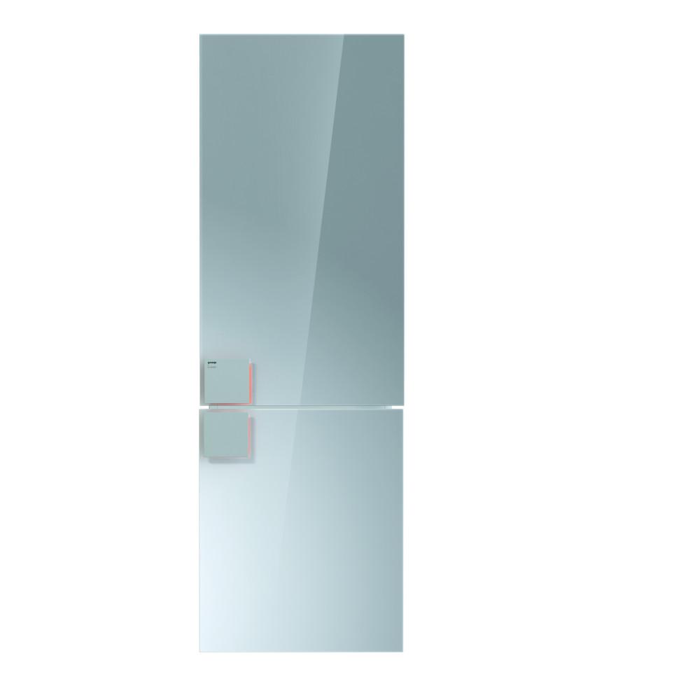GORENJE dekorativni front za ugradni kombinovani frižider DPR-ST 498802