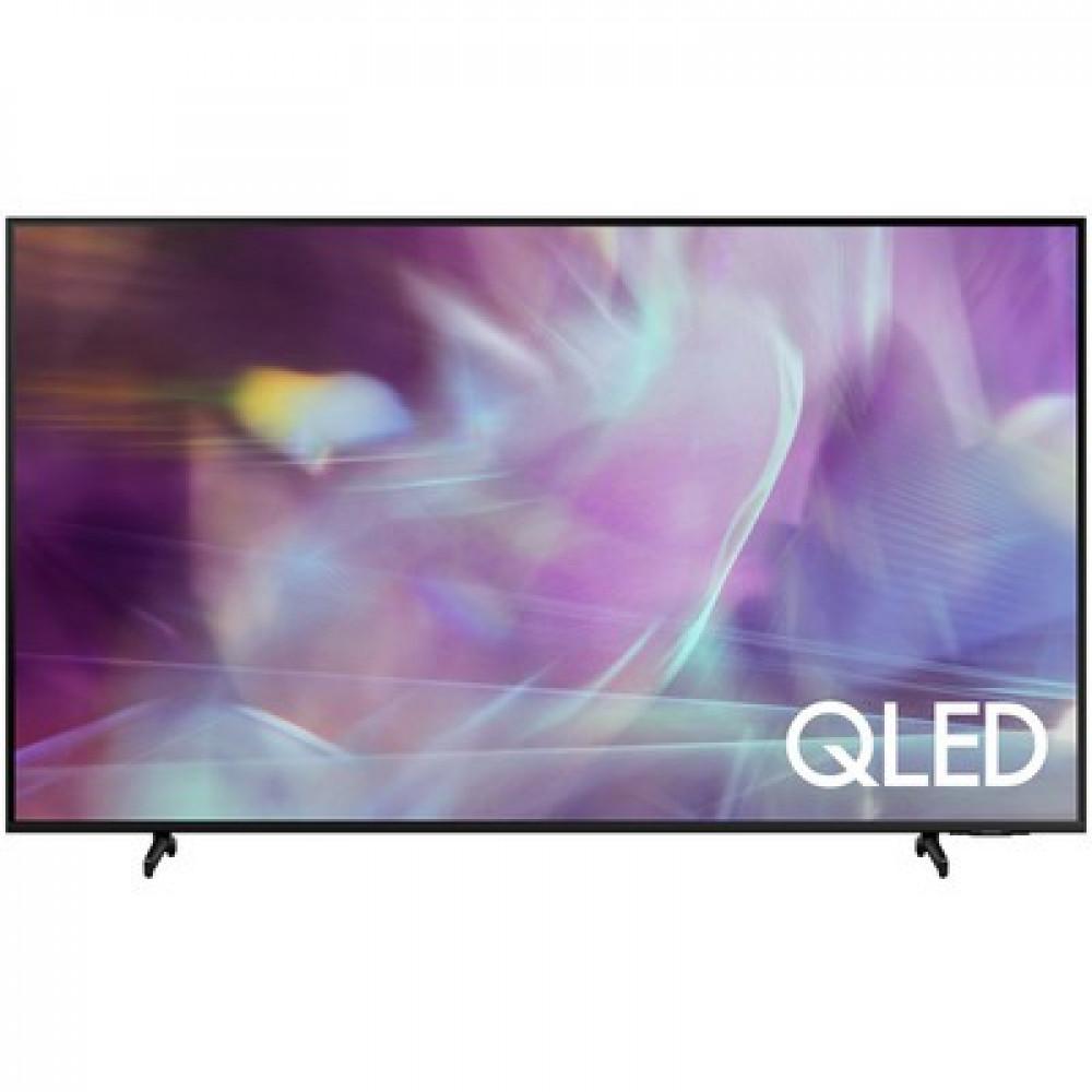 SAMSUNG Televizor 4K QLED QE85Q60AAUXXH Smart