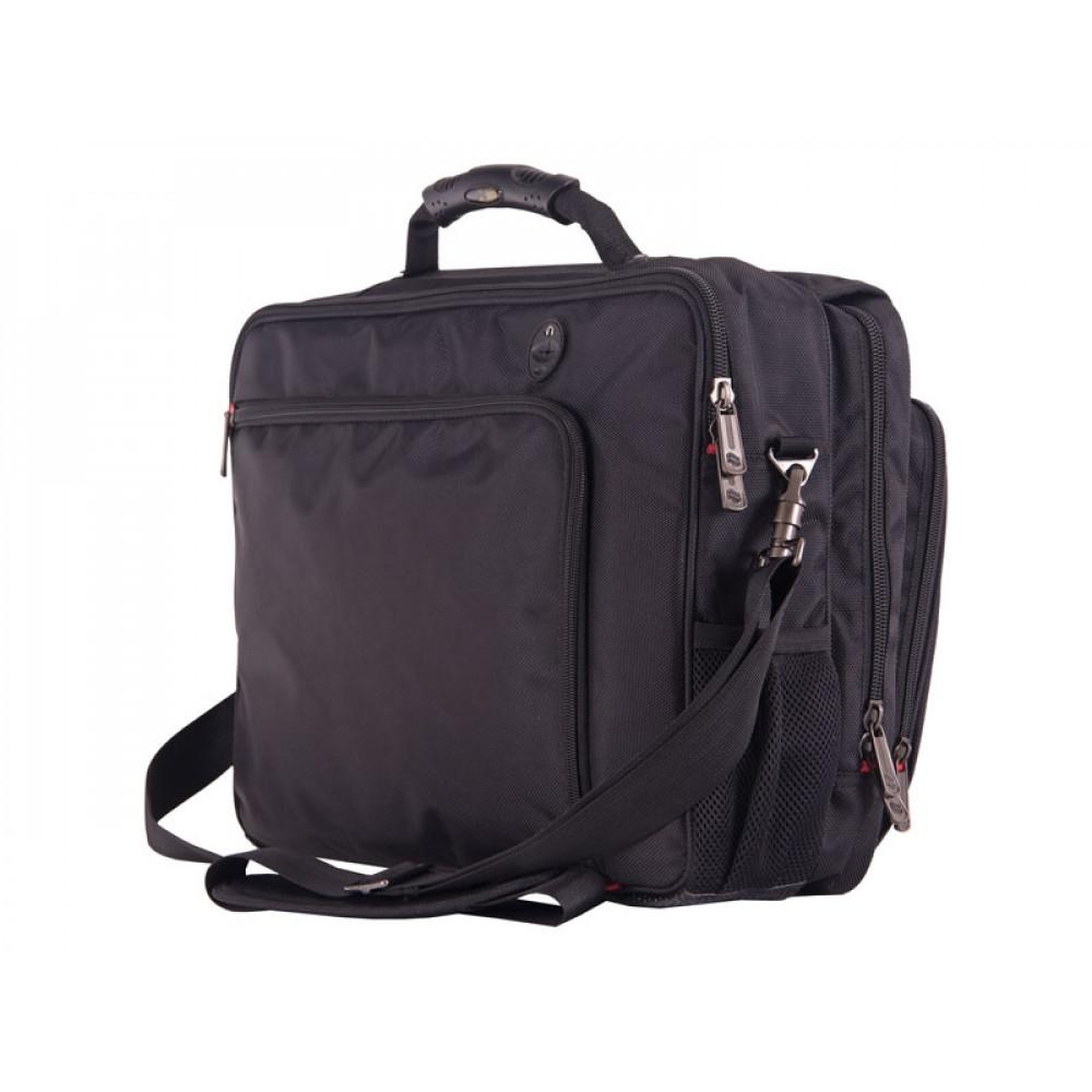 PULSE poslovna torba KRYPTONITE 120250
